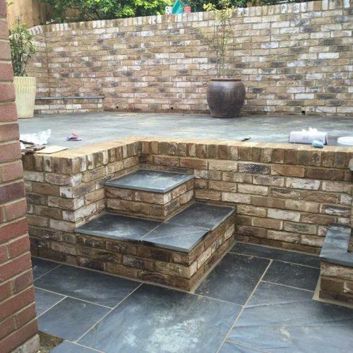 Brick & Block
